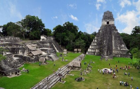 Wonderful Places In Guatemala