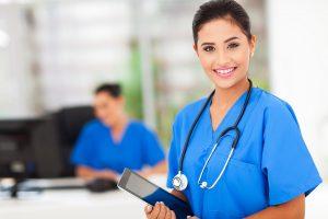 Nurses are Heros