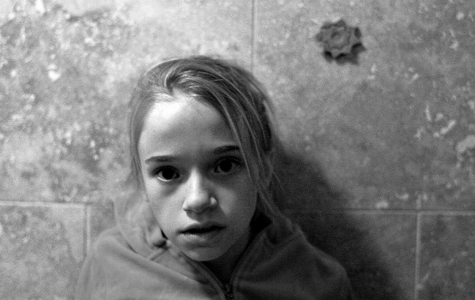 Until the age of 7, Danielle Lierow was confined in a dark closet room by an abusive mother, which has affected her psychology and her interaction between people ever since.