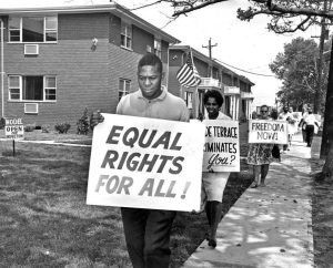 My Grandmother's Civil Rights Movement