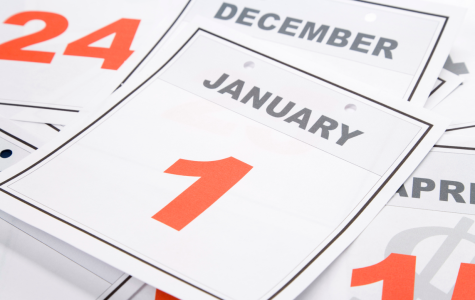 Why the New Year Starts on Jan. 1st