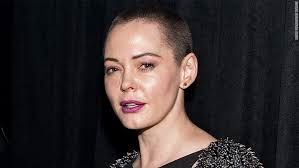 Actress Rose McGowan's hearing postponed in Northern Virginia