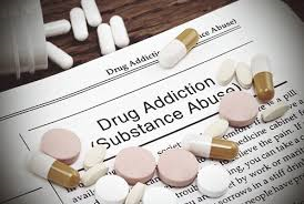 Drug addiction, where does it all start?