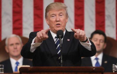 Democratic Beliefs VS Donald Trumps Belief