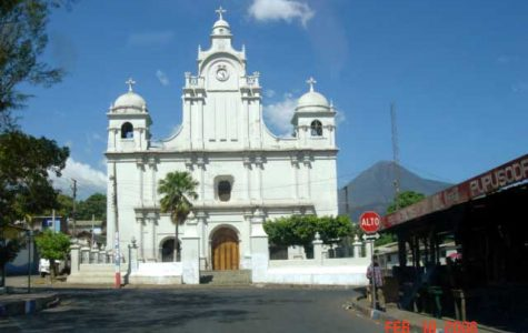 Salvadoran Religious Culture