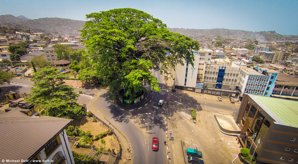 Sierra Leone a hidden paradise