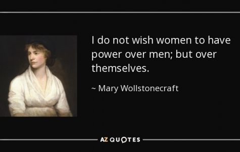 Mary Wollstonecraft as a Guest on Oprah