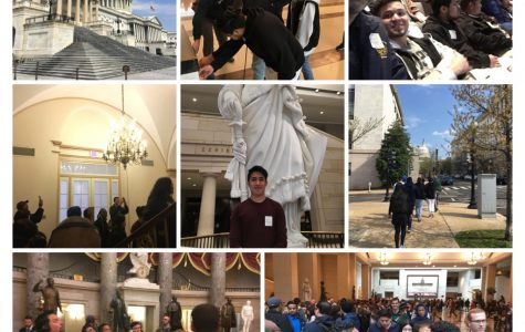 Mountain View Goes to Capitol Hill