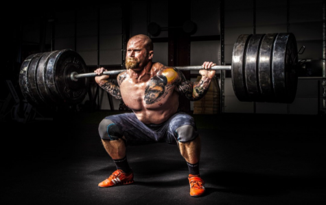 Benefits of weightlifting and doing other physical activities