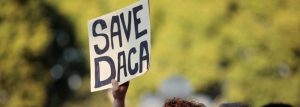 What is DACA and what does the Trump want to do with it?