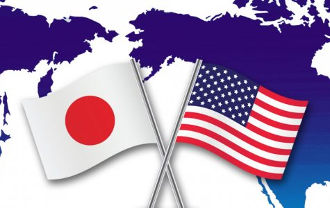 Japan and USA; From Competition to Cooperation