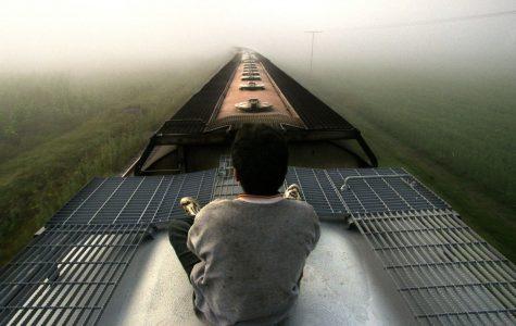 Enrique's Journey.