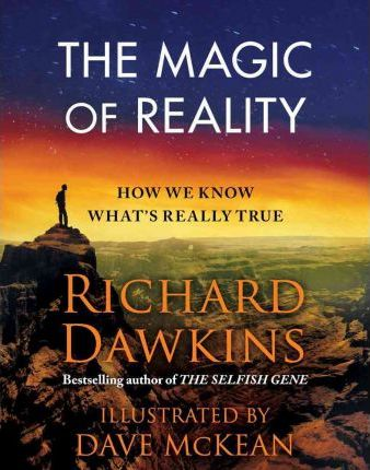 Questions, Myths and Reality with Richard Dawkins