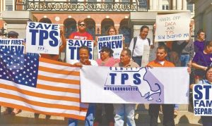 Trump's administration ended TPS for Hondurans