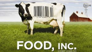 The food inc.
