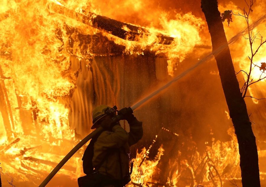 California+Wildfires
