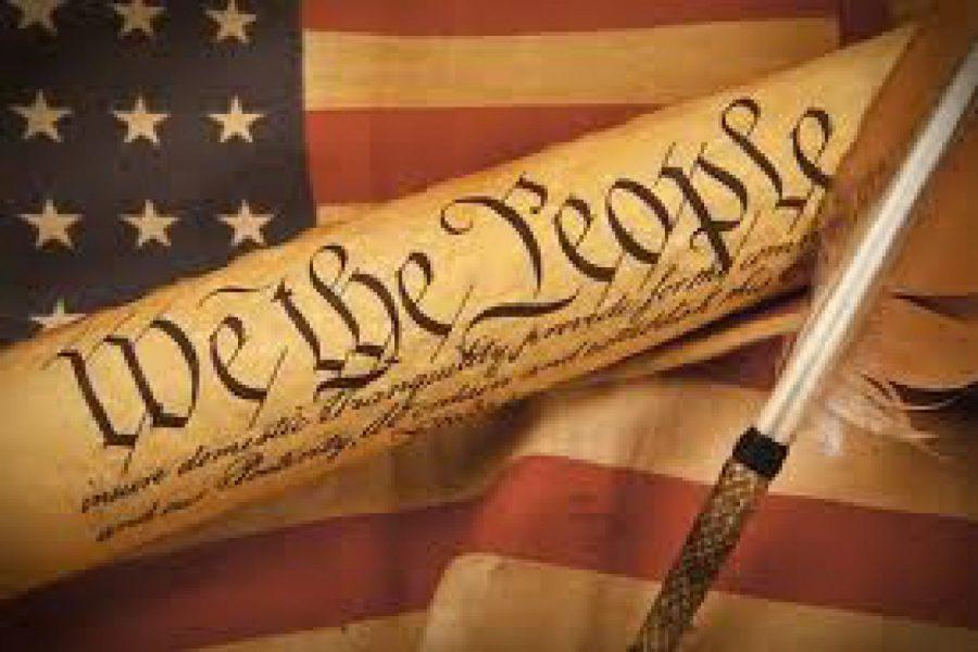 U.S. Constitution Story