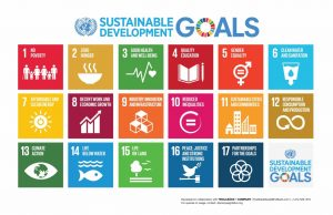 Earth Day & UN Global Goals