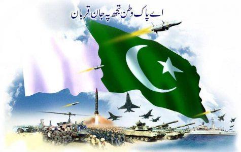Pakistan Zindabad!