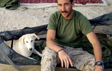 How mans best friend can help Veterans returning home
