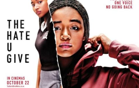 The Hate U Give; Empathy Matters