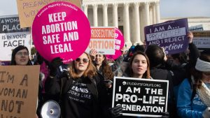 Abortion Clinics Are in a Steep Decline