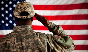 My American Dream; The benefits of military service for legal residents