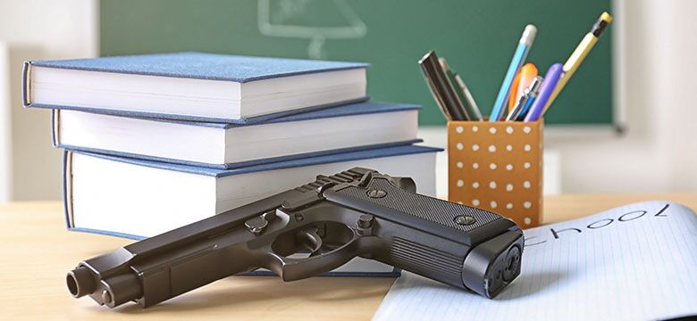 Arming Teachers; a responsible right? or an inappropriate risk?