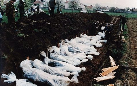 "Genocide; The ""Ethnic Cleansing"" of Bosnia"
