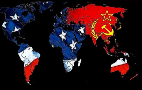 Cold War and How it Affects Us Today