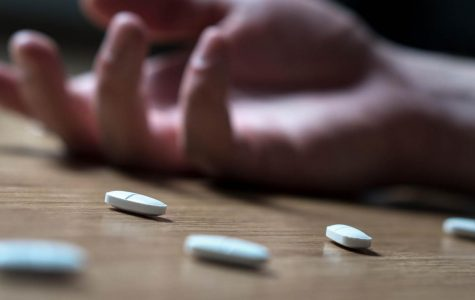 Addiction is Everywhere; How Do We Find the Strength to Overcome It?