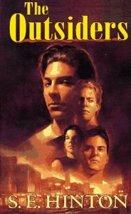 The Outsiders; a lesson on human stereotypes.