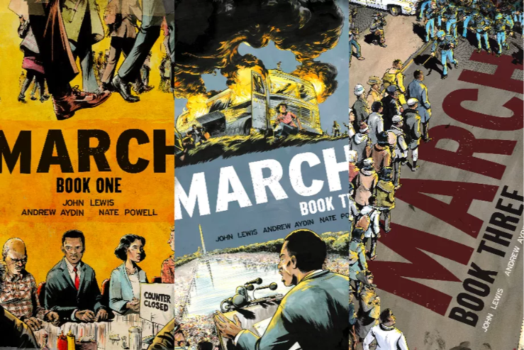 March+Series