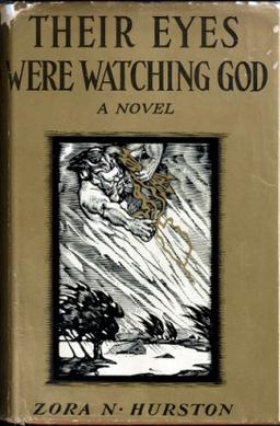 Their eyes were watching god by zora neal hurston