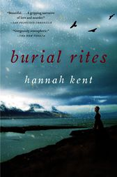Women and Violence in Burial Rites