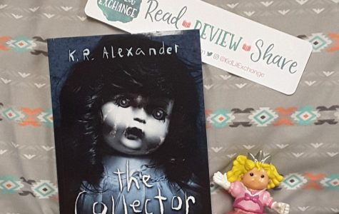 kids turn into dolls; stories of fear and imagination
