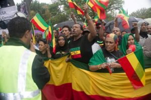 The Ongoing Genocide In Ethiopia