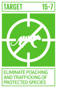 Prevent Poaching and Protect Ecosystems