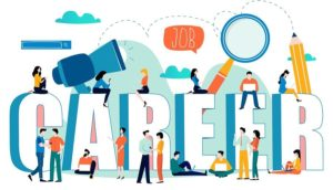 Find your dream career