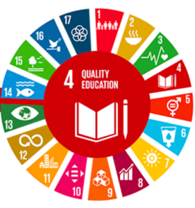 Quality Education; A Foundation for Global Citizenship