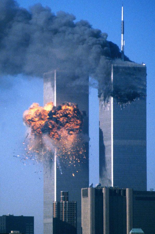 9/11; September Horror