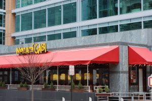 Restaurants and the COVID-19 Pandemic