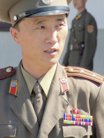 Why North Korea probably wont change