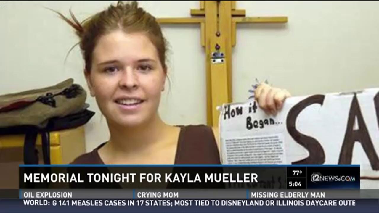 Kayla+Mueller