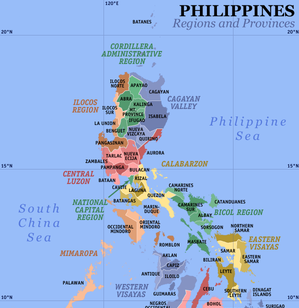 Supporting the Philippines