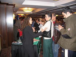Career Networking Fair Thursday December 19, 2013