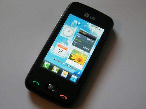 Smart Phones Change Life