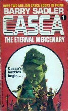 The Eternal Mercenary