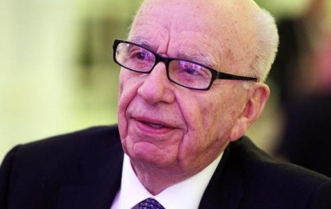 News Corp probe dropped by US Justice Department