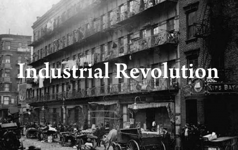 American Industrial Revolution